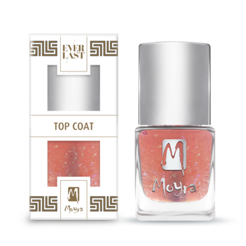 Moyra Everlast Diamond Top Coat