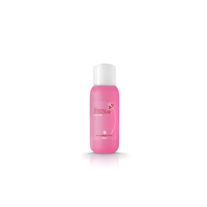 Silcare Cleaner Jordbær - 300ml