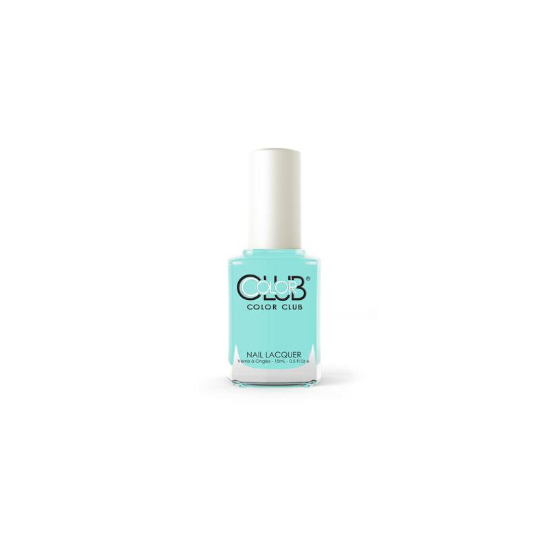 Color Club - I´m Outta Here