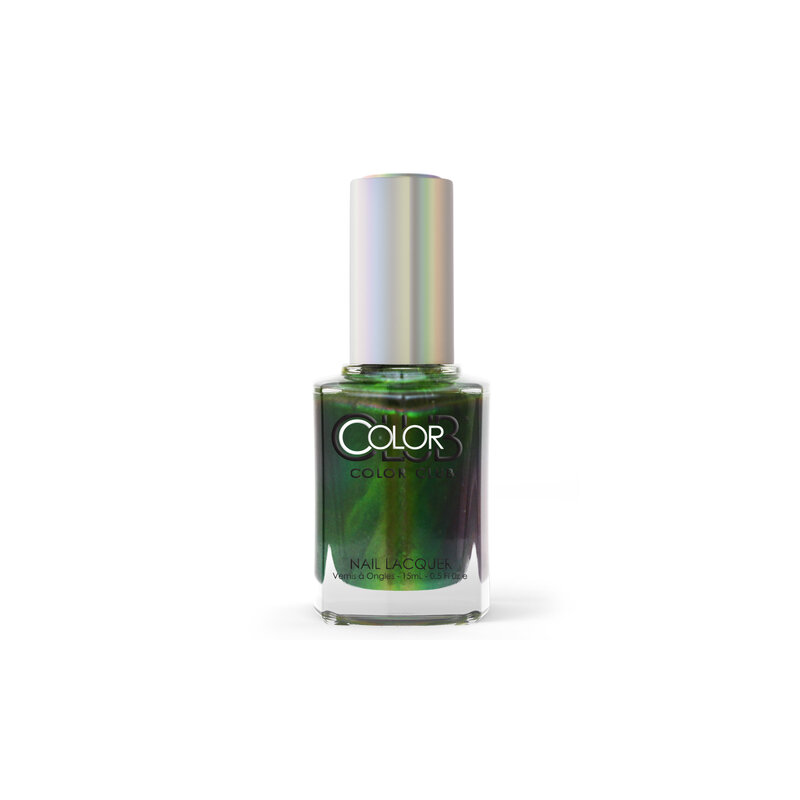 Color Club - Don´t Kale My Vibe