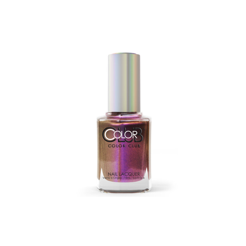 Color Club - Purple Haze