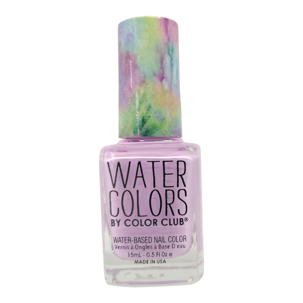 Color Club - Don't Rock The Boat