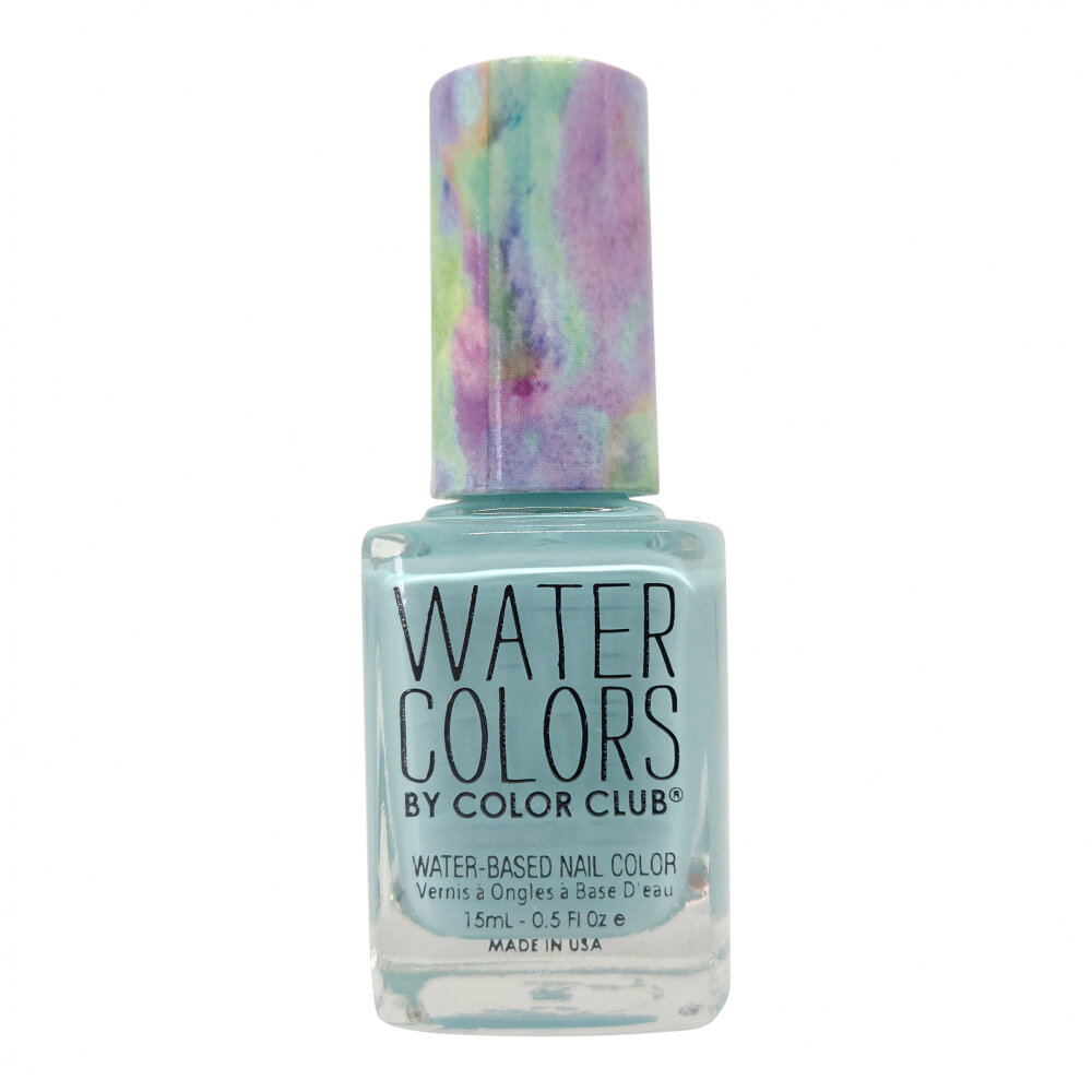 Color Club - You Will Be Mist