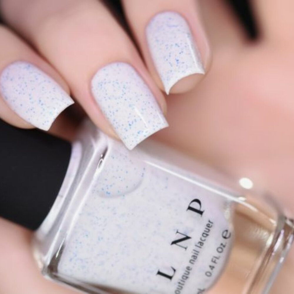 ILNP Shaved Ice