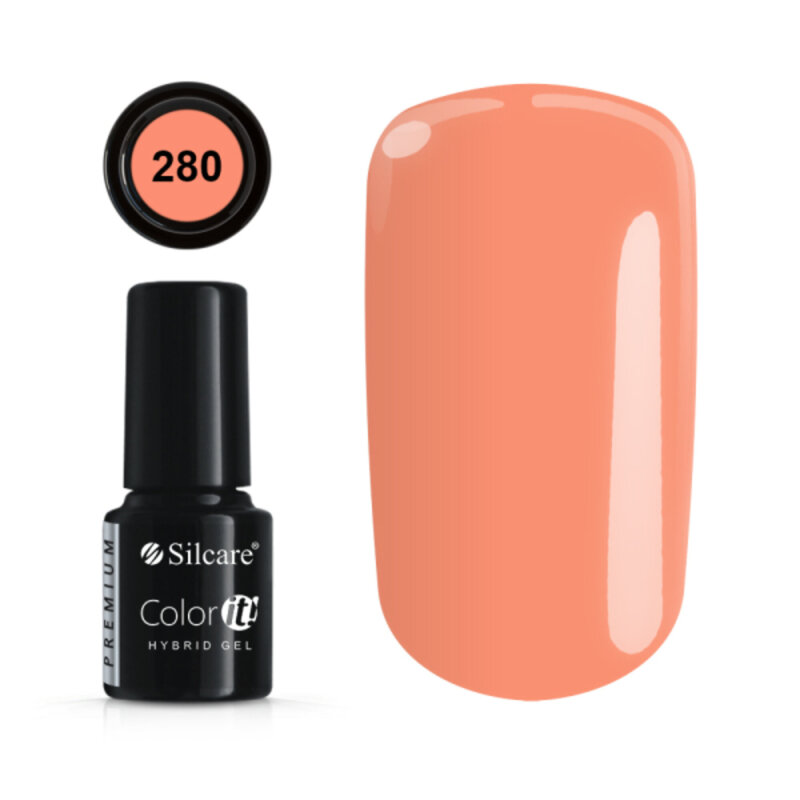 Silcare Color It Premium - 280