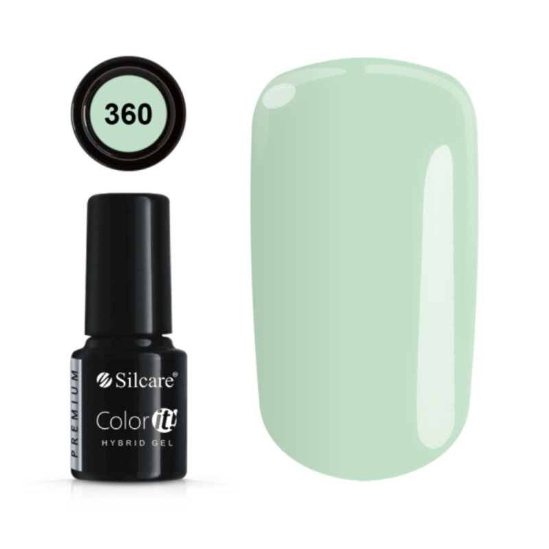 Silcare Color It Premium - 360