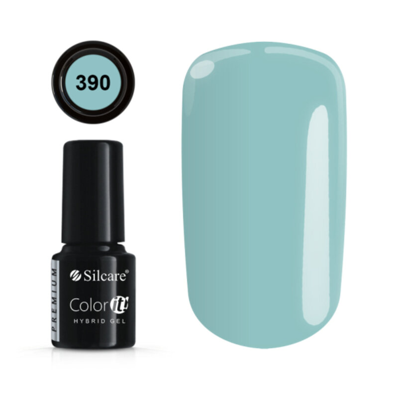 Silcare Color It Premium - 390