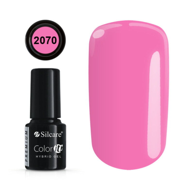 Silcare Color It Premium - 2070
