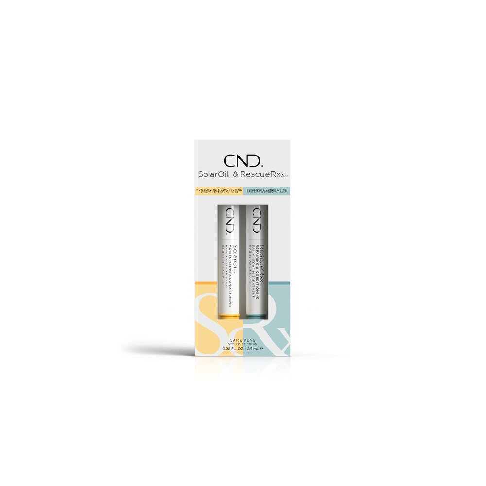 CND On The Go Duo Pen