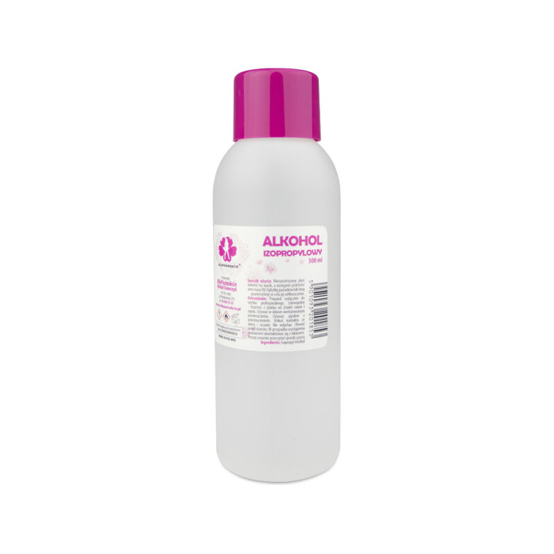 Isopropyl alkohol 99% - 500ml