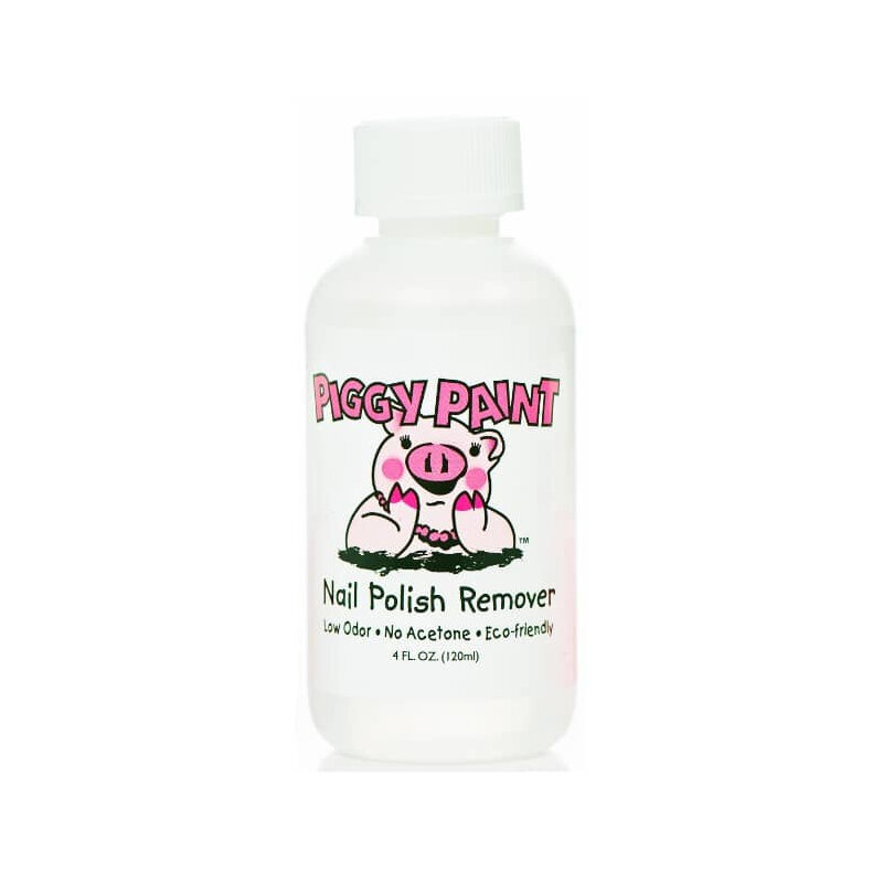 Piggy Paint Acetonefri Neglelakfjerner - 120ml