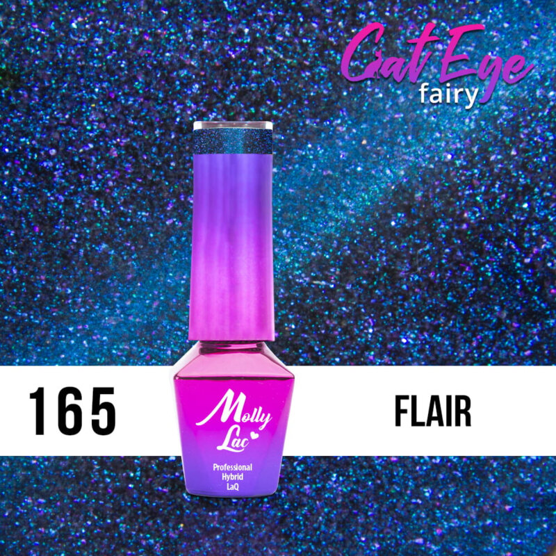 Molly Lac Flair 165