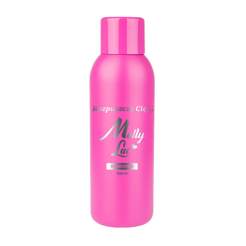Molly Lac Remover - 500ml