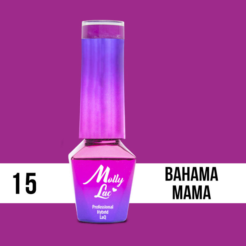 Molly Lac Bahama Mama 15