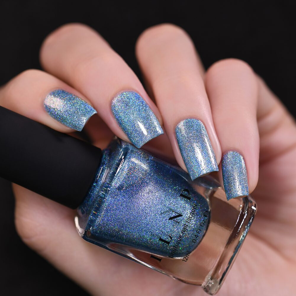 ILNP Cold as Ice