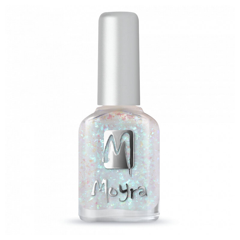 Moyra Mermaid Topcoat