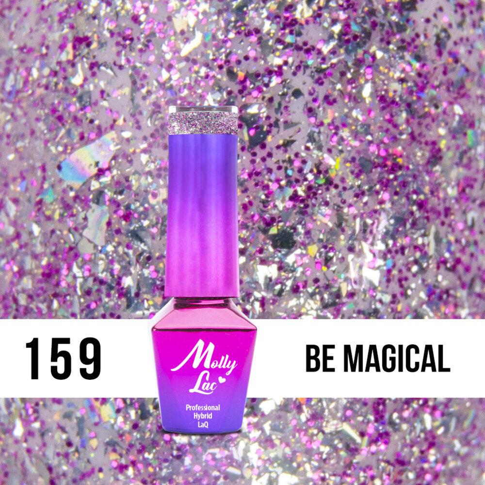 Molly Lac Be Magical 159