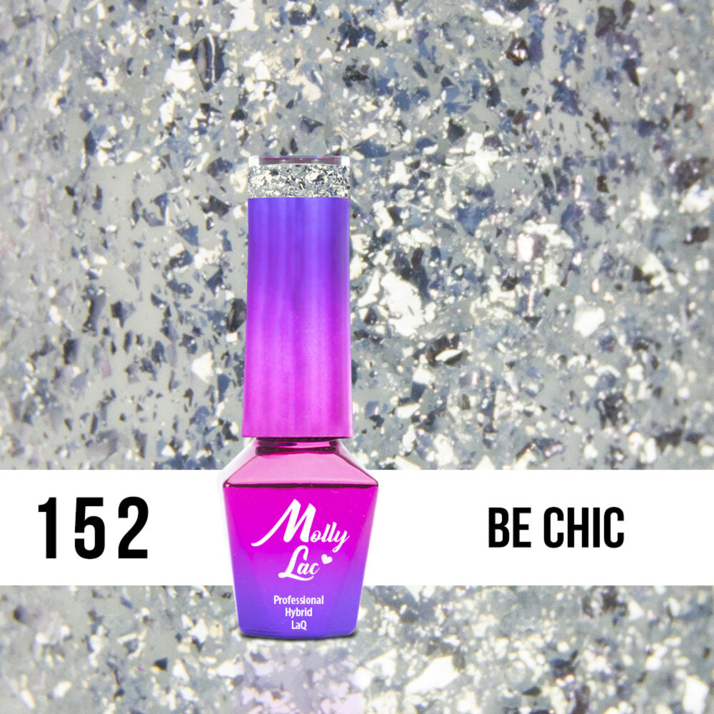 Molly Lac Be Chic 152