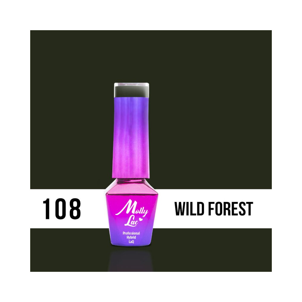 Molly Lac Wild Forest 108