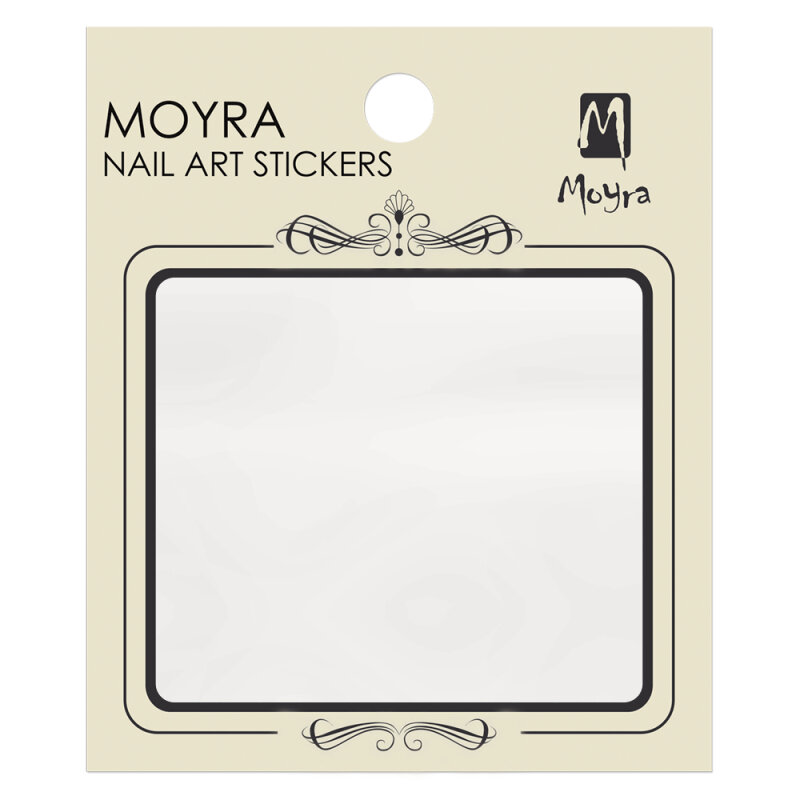 Moyra Water Decals Klar
