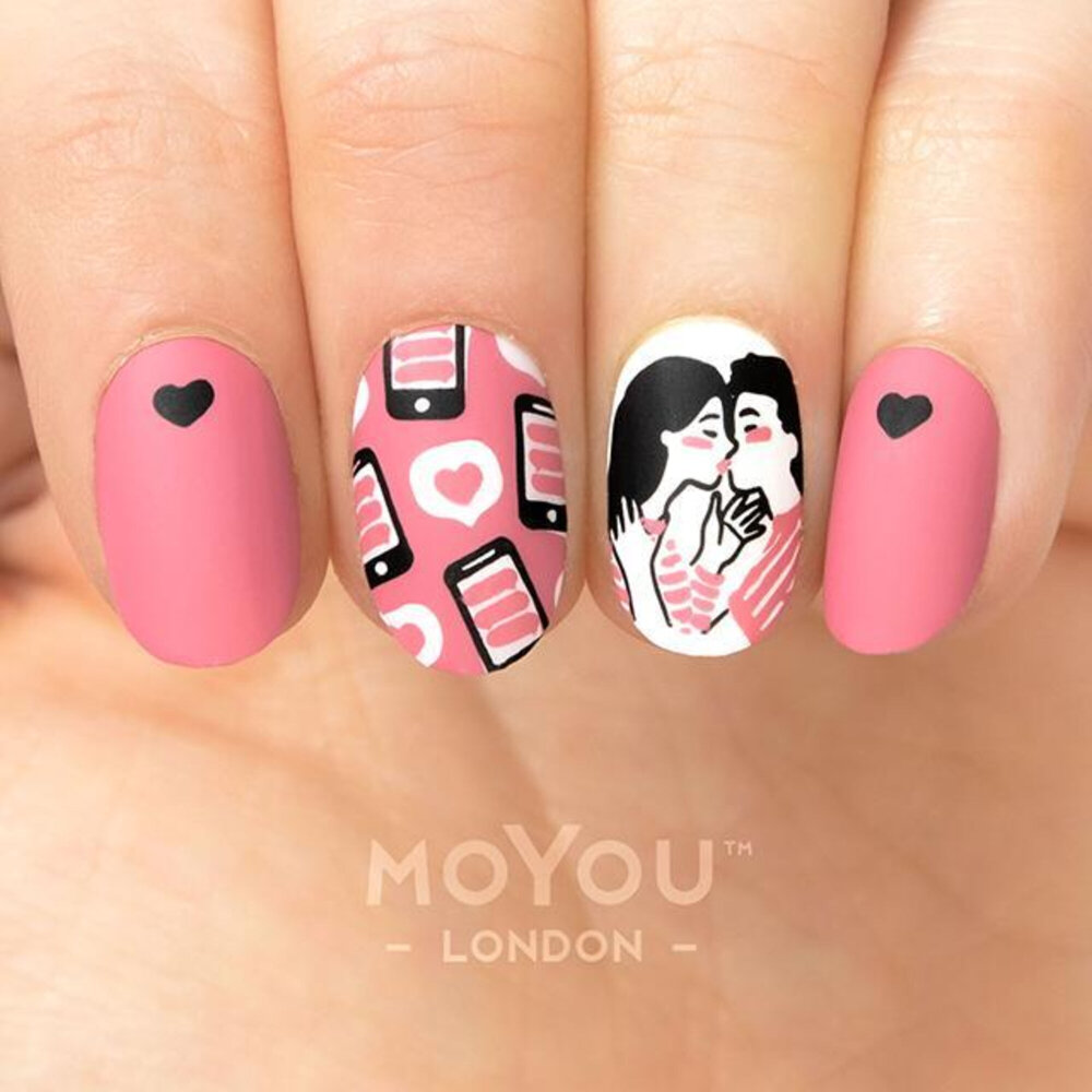 MoYou London Love Is 01