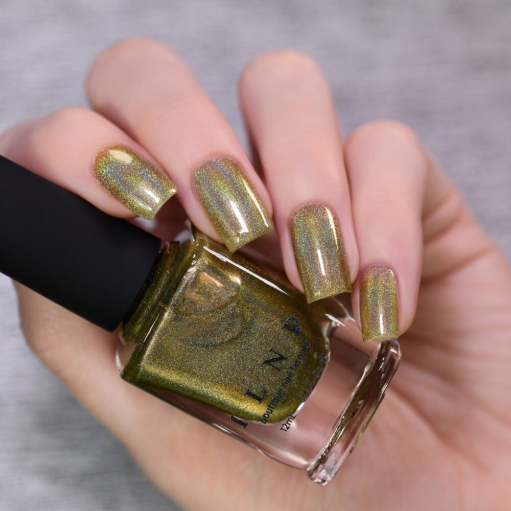 ILNP happy thoughts