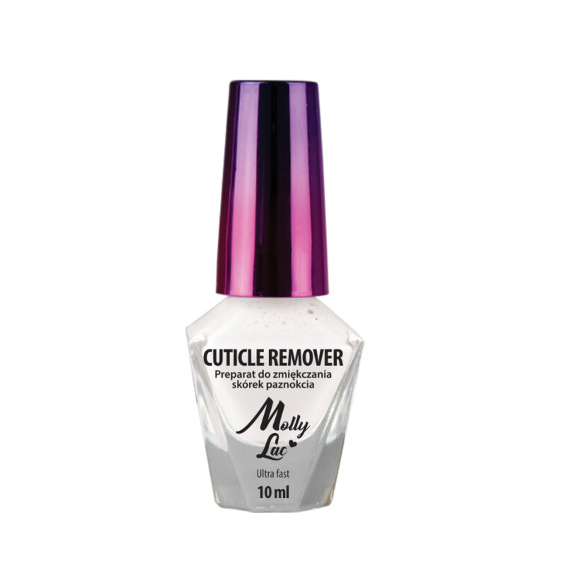 Molly Lac Cuticle remover