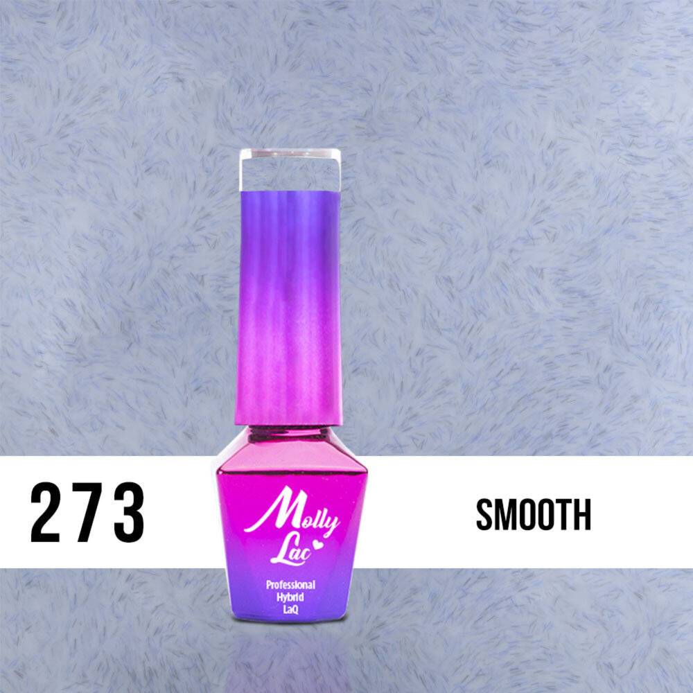 Molly Lac Smooth 273
