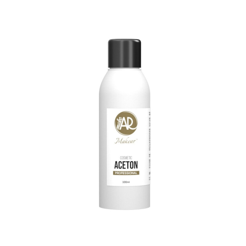 MAKEAR Acetone 100ml
