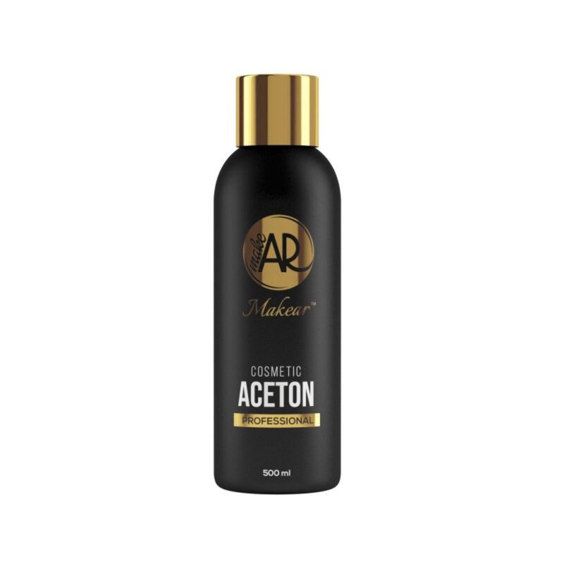 MAKEAR Acetone 500ml