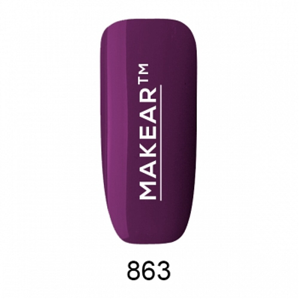 MAKEAR Winter Collection - 863