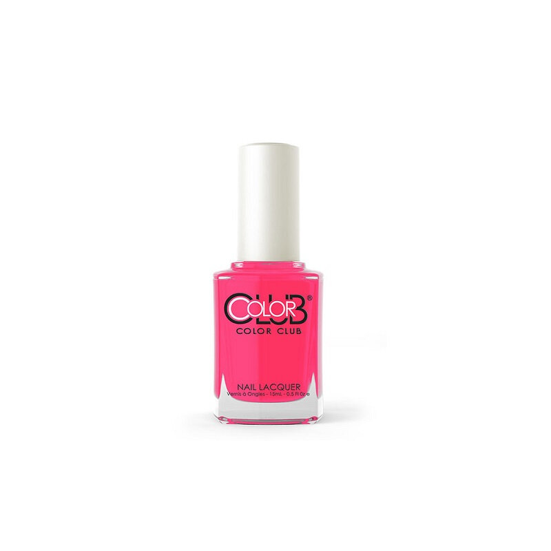 Color Club - Sweet Getaway