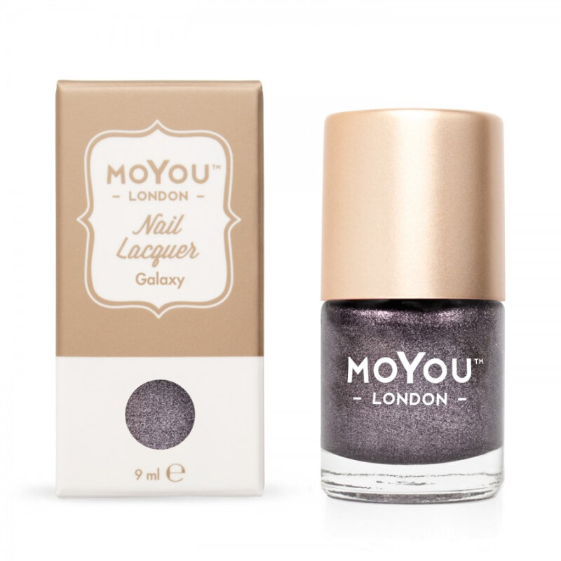 MoYou London Galaxy