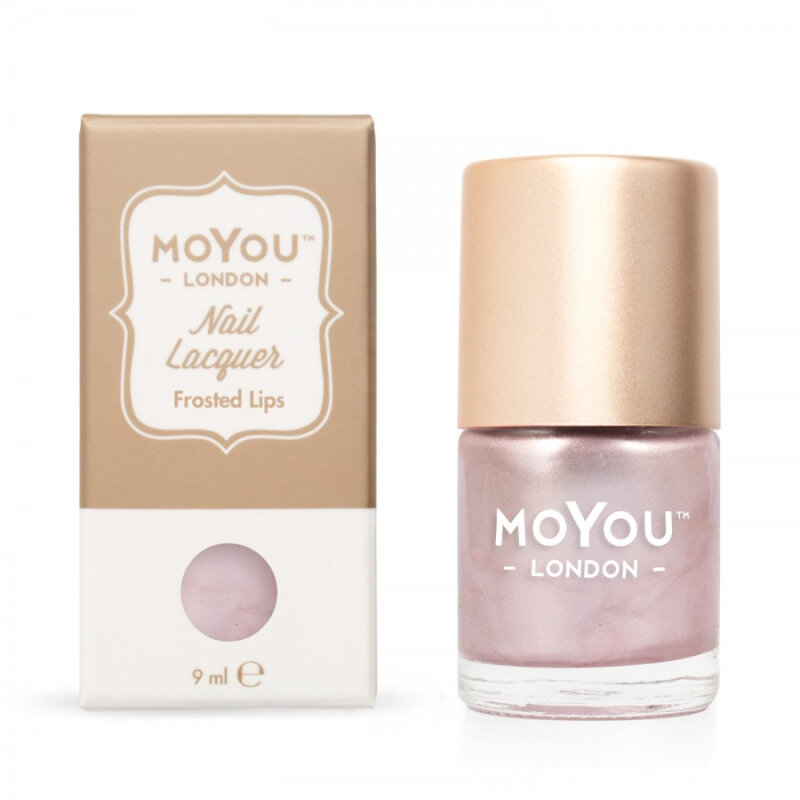 MoYou London Frosted Lips (U)
