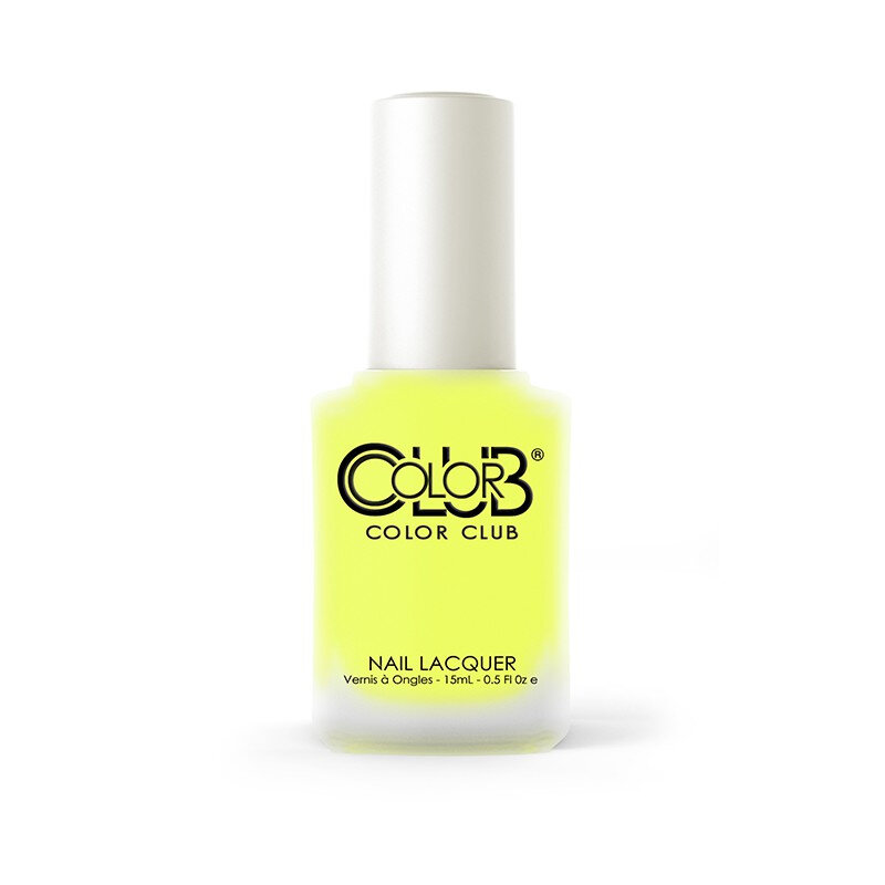Color Club - Cliff Notes