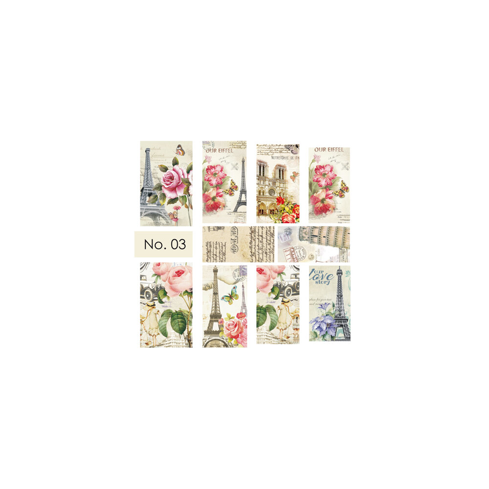 Moyra Water Decals 03