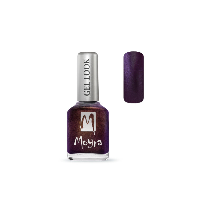 Avril Moyra Gel Look nail 939