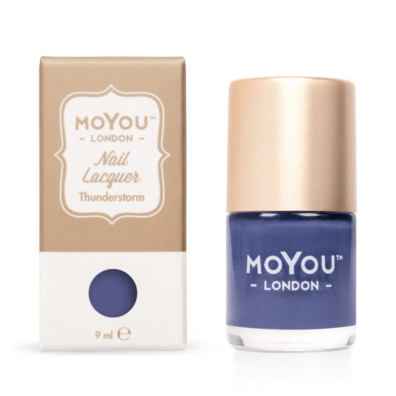 Moyou London Thunderstorm