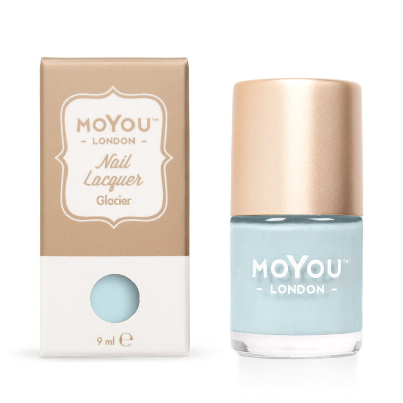 Moyou London Glacier