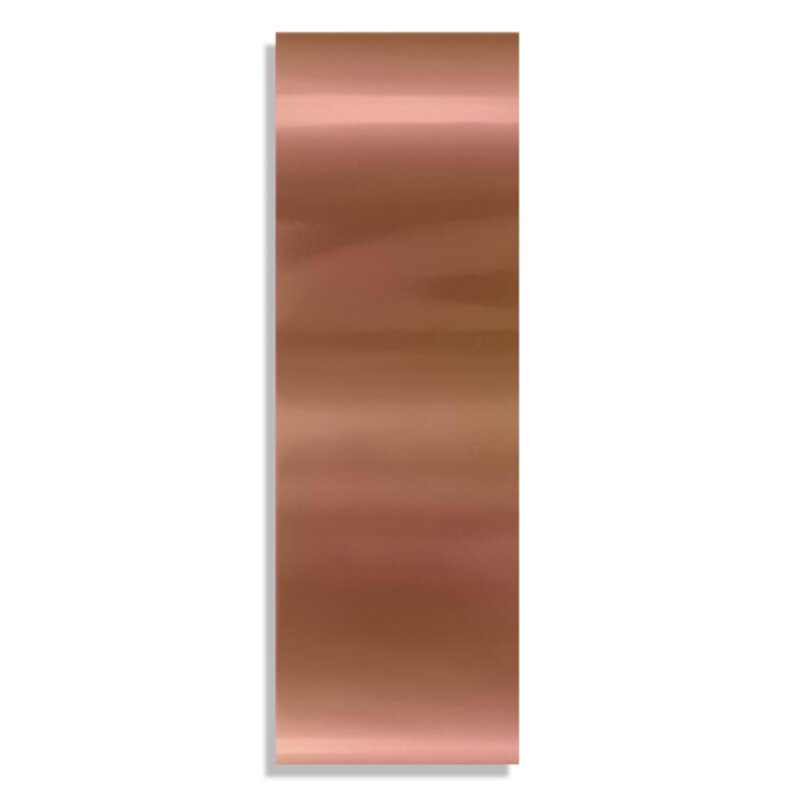 Moyra Easy Folie Rose Gold 02