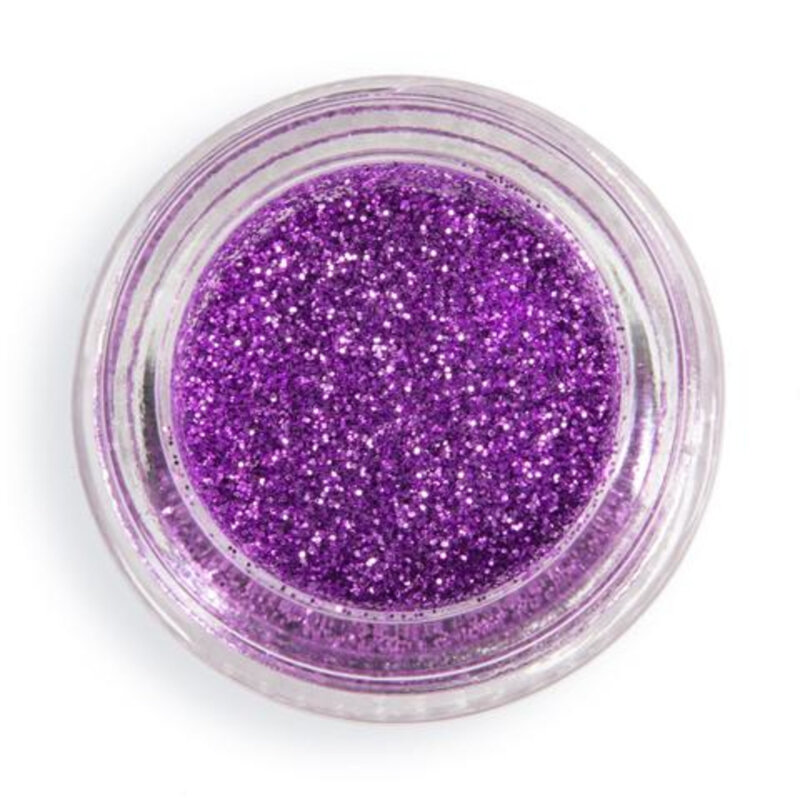 MoYou London Glitter Lavender Rush