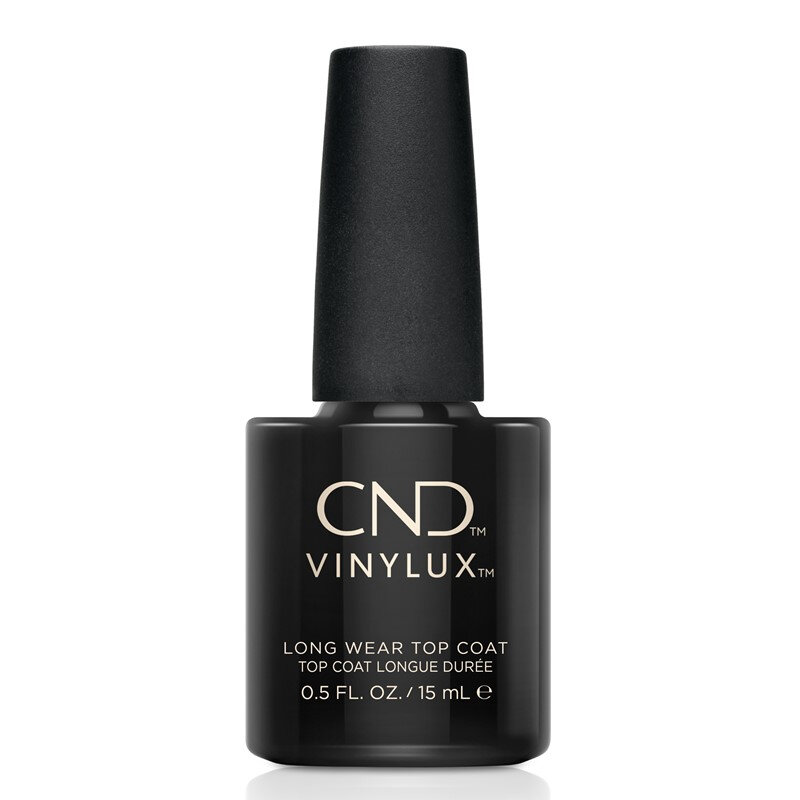 CND Vinylux Long Wear Top Coat - 15ml