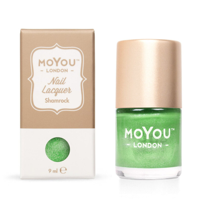 MoYou London Shamrock (U)