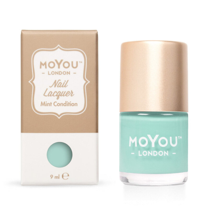 MoYou London Mint Condition (U)