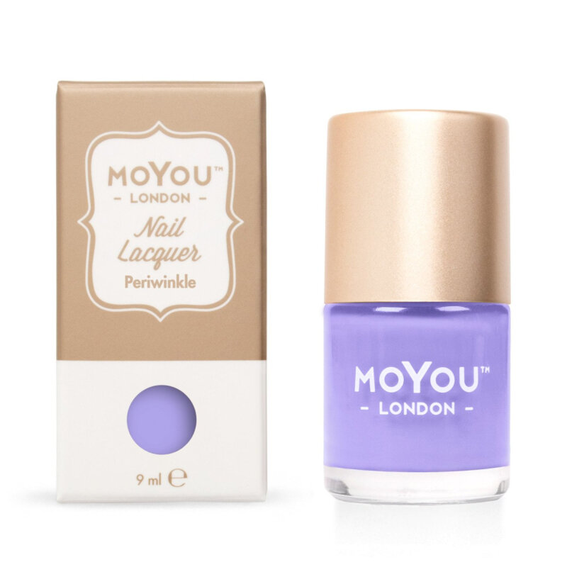 MoYou London Periwinkle (U)