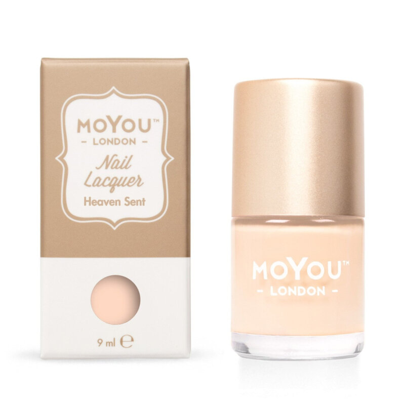 MoYou London Heaven Sent