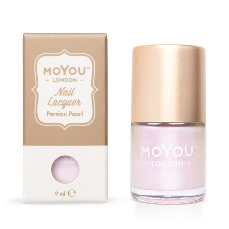 MoYou London Persian Pearl