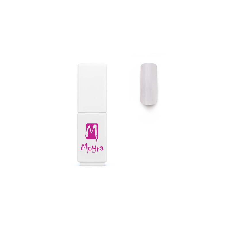 Moyra Mini Gellack Base & Top Coat