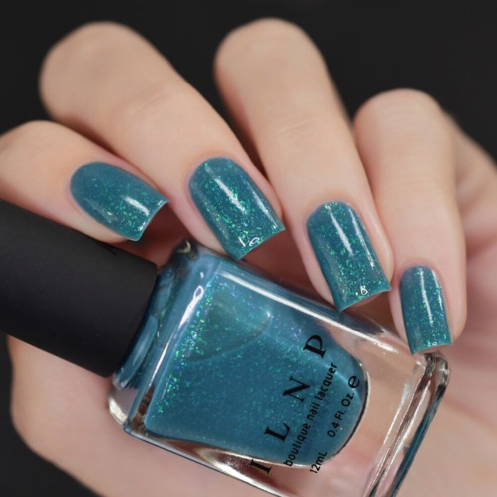 ILNP The Message